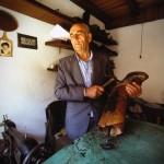 Adi, the false shoe-maker